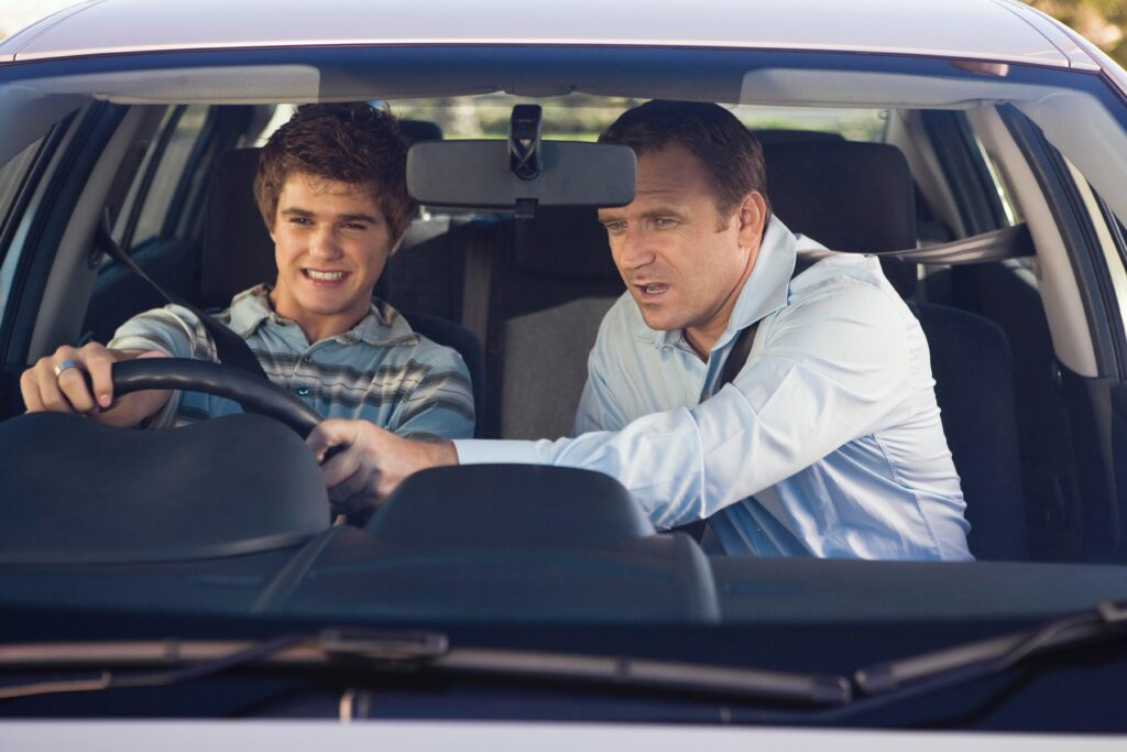 Driver Instructor