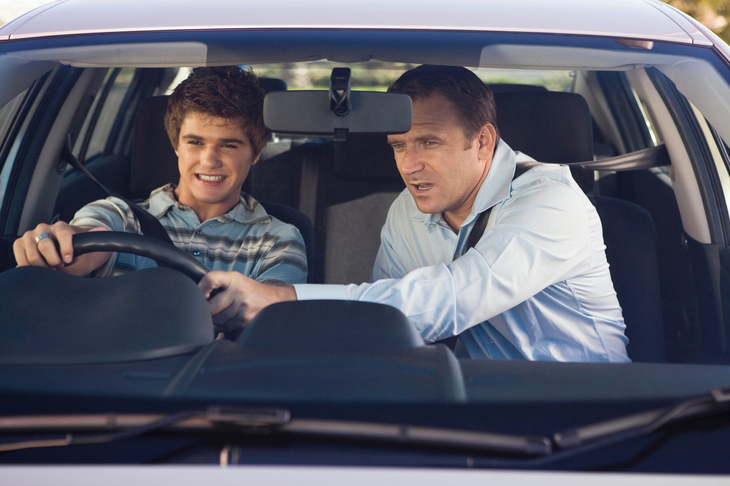 Driver Instructor Calgary