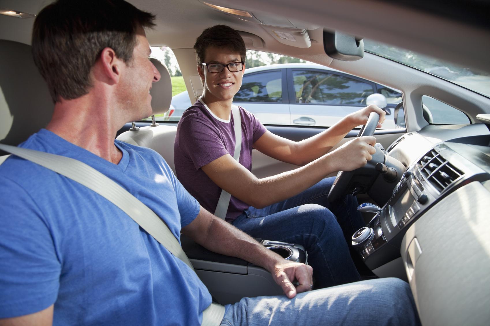 Driving School Courses