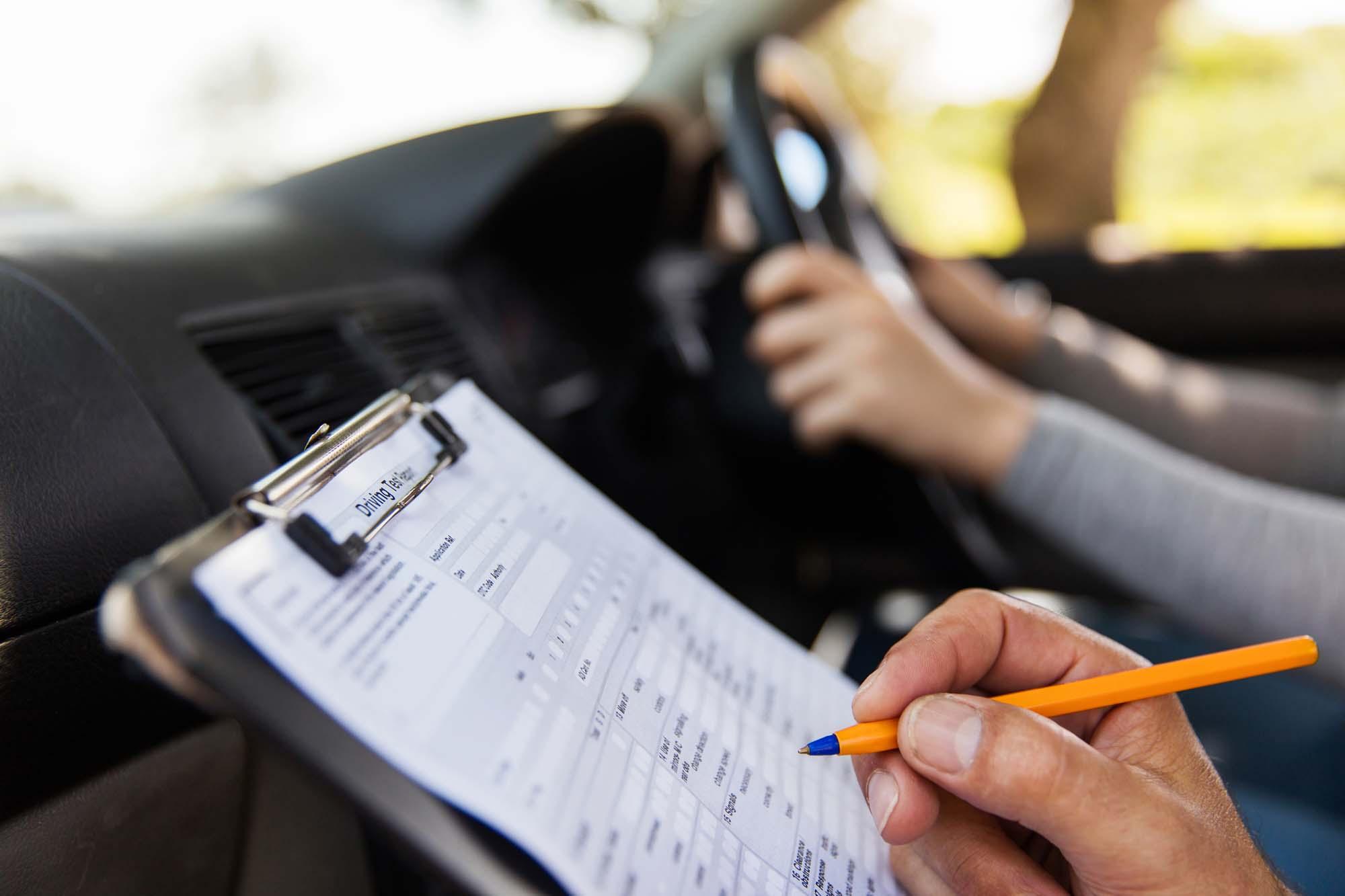 Driving School Price