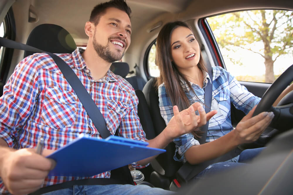 Driving School Prices