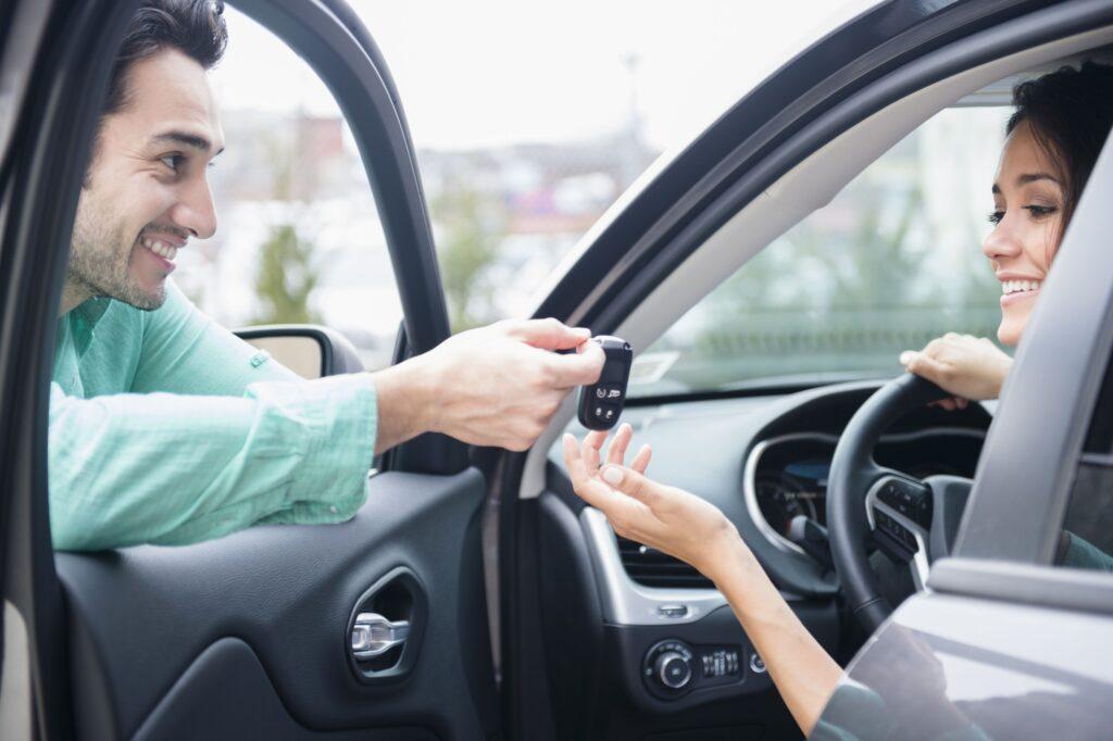 Driving Lessons Calgary
